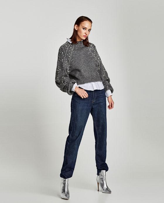 maglione zara