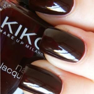 KIKO-226-Rouge-Noir